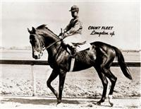 Count Fleet, Courtesy of Horse Racing Nation